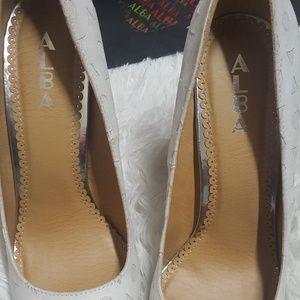 Alba Shoes - Flash SALE!! Alba heels 😍😍